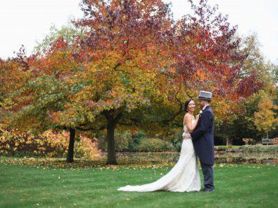 St. Michael's Manor Hertfordshire Wedding : Rory + Ruthie