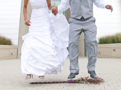 Vox Theater Kansas City Wedding : Gene + Joslyn