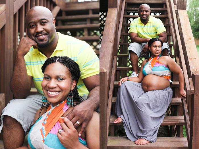 kansas city lifestyle maternity