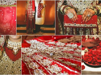 Overland Park Marriott Kansas City Wedding :: Fovad + Sahar
