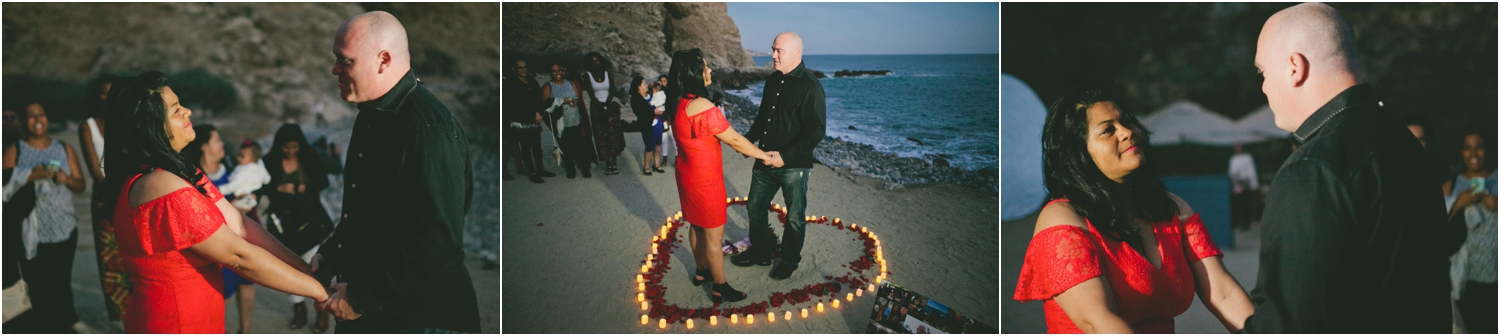 international destination wedding photographer los angeles palos verdes terranea proposal engagement south bay