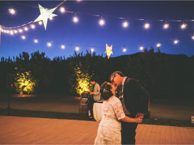 Santa Paula Wedding : Limoneira Ranch (second shooting)