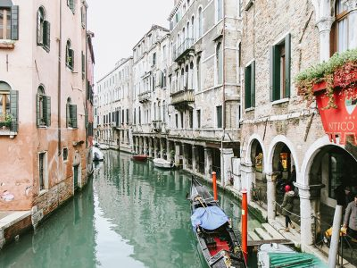 Travel Thursday: Venice, Italy