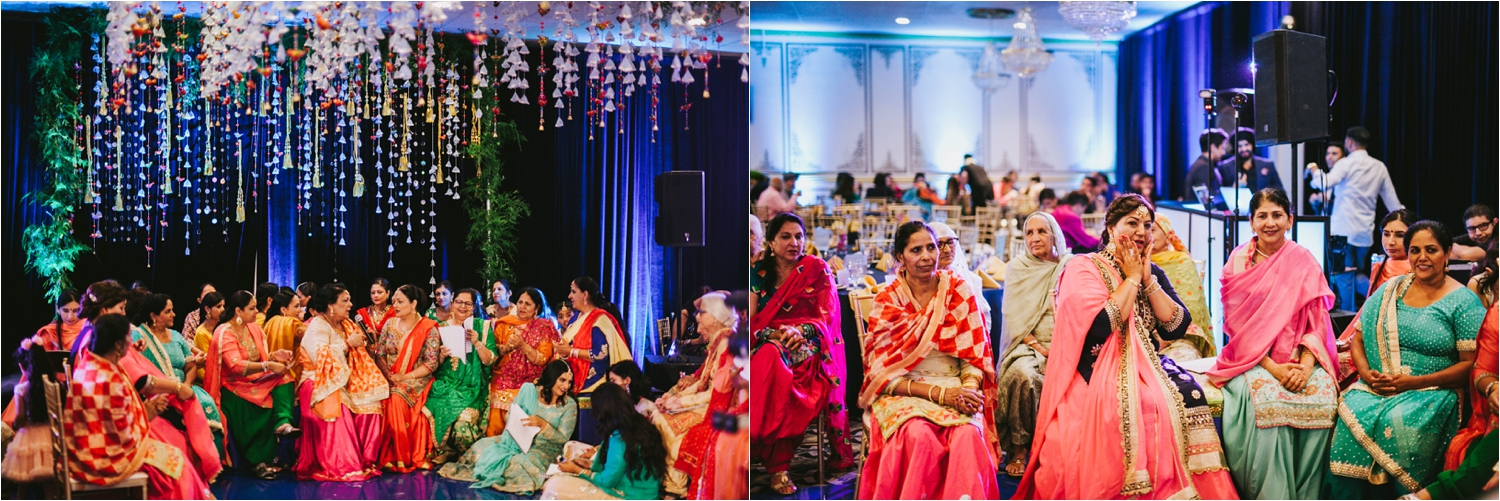 los angeles international destination wedding photographer sangeet south asian orange county