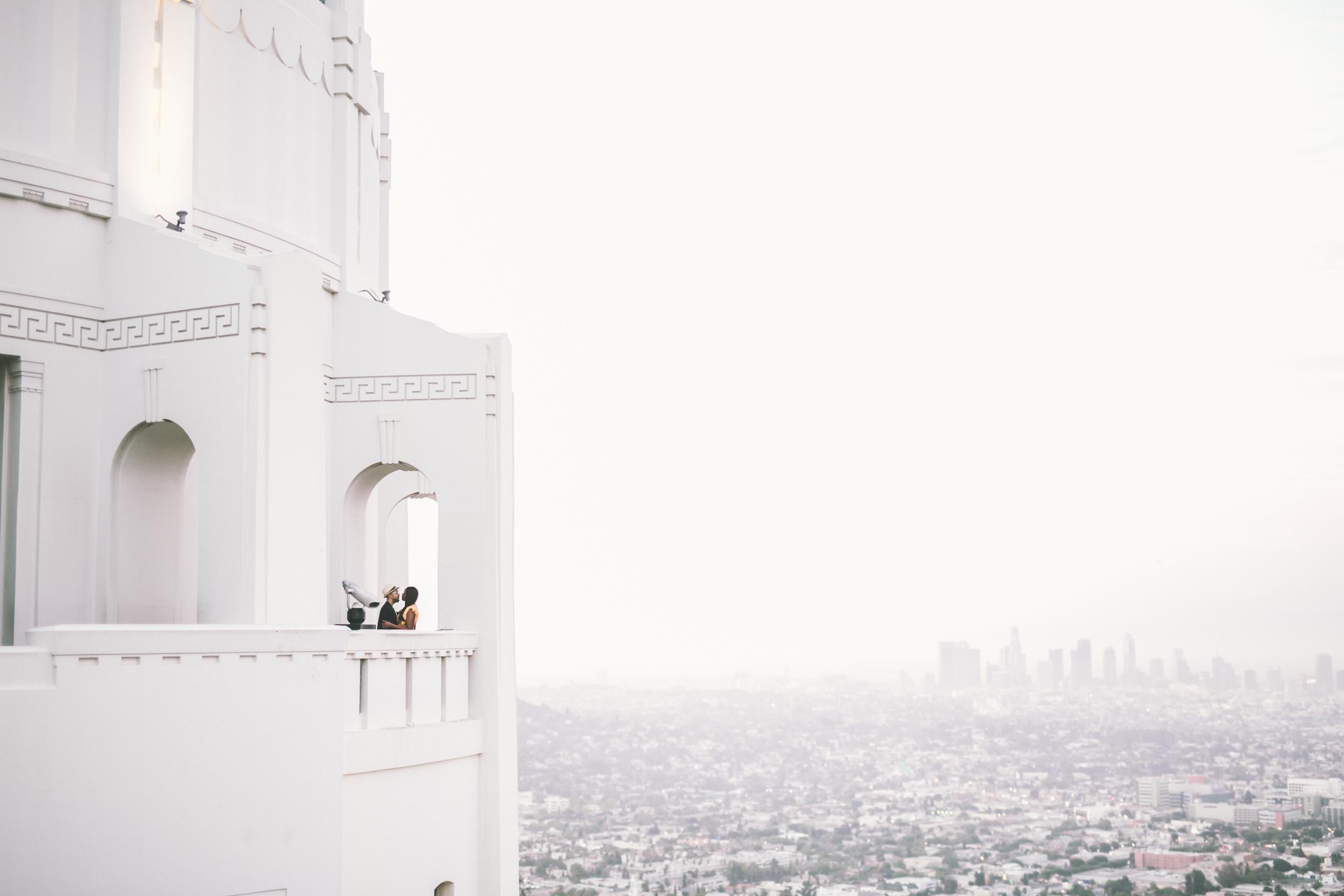 los angeles international destination wedding photographer sunrise shoots