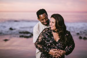 los angeles international destination wedding photographer sunrise shoots